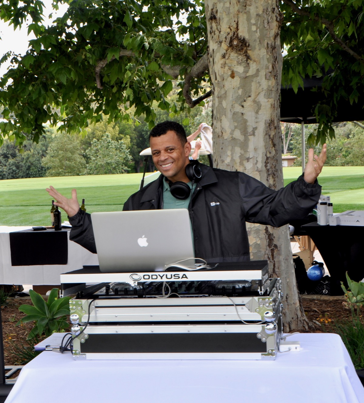 12th Annual George Lopez Celebrity Golf Classic Photos - 92.jpg