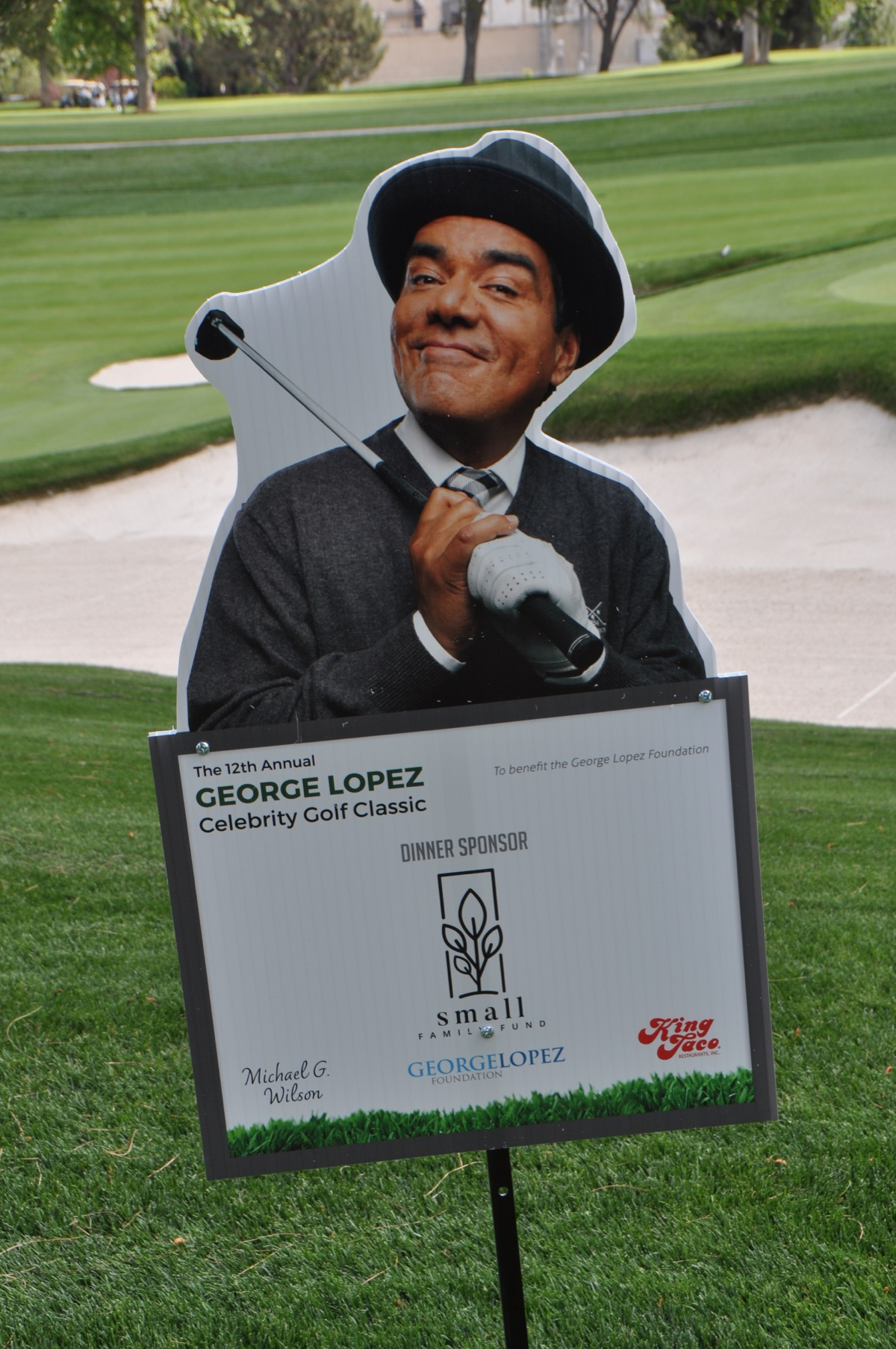 12th Annual George Lopez Celebrity Golf Classic Photos - 93.jpg