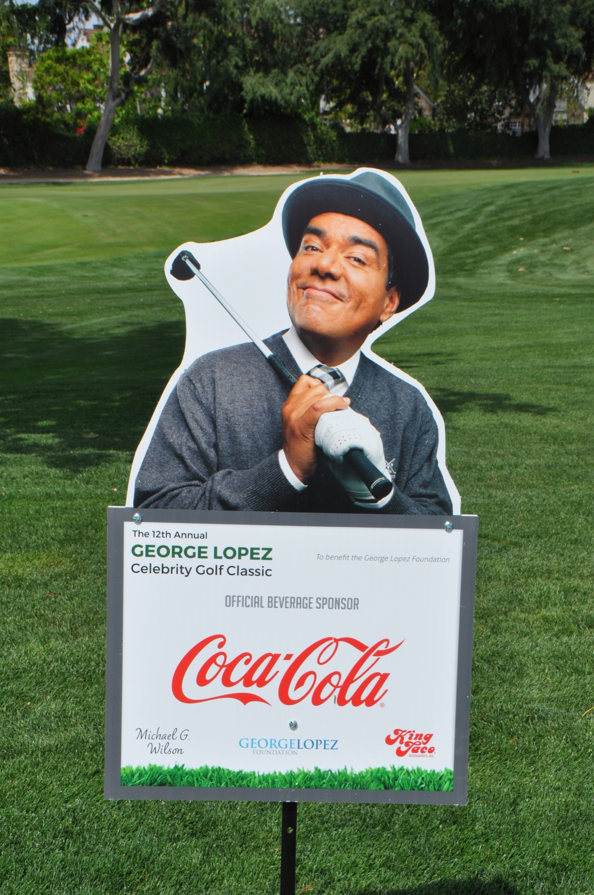 12th Annual George Lopez Celebrity Golf Classic Photos - 97.jpg