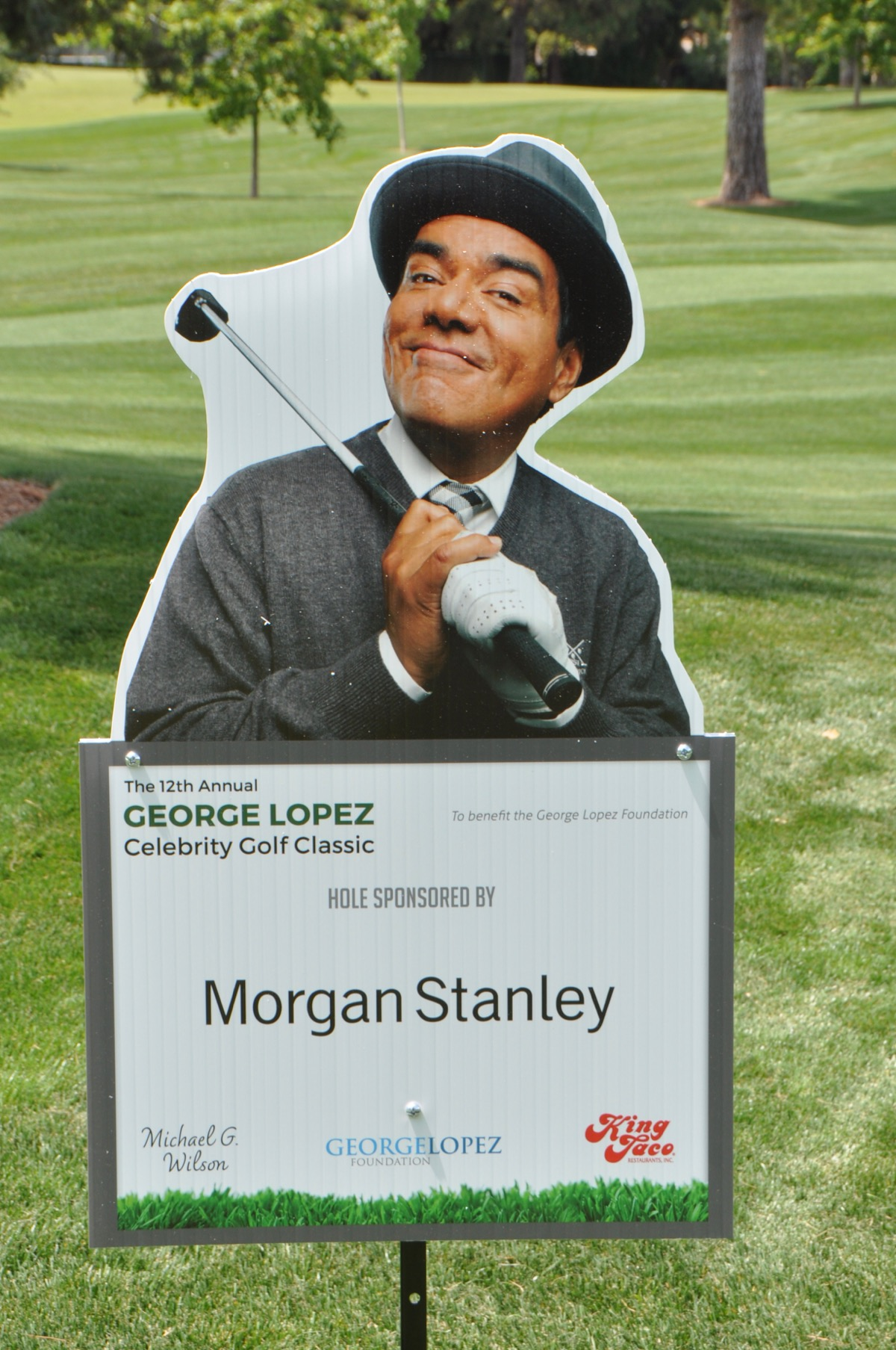 12th Annual George Lopez Celebrity Golf Classic Photos - 99.jpg