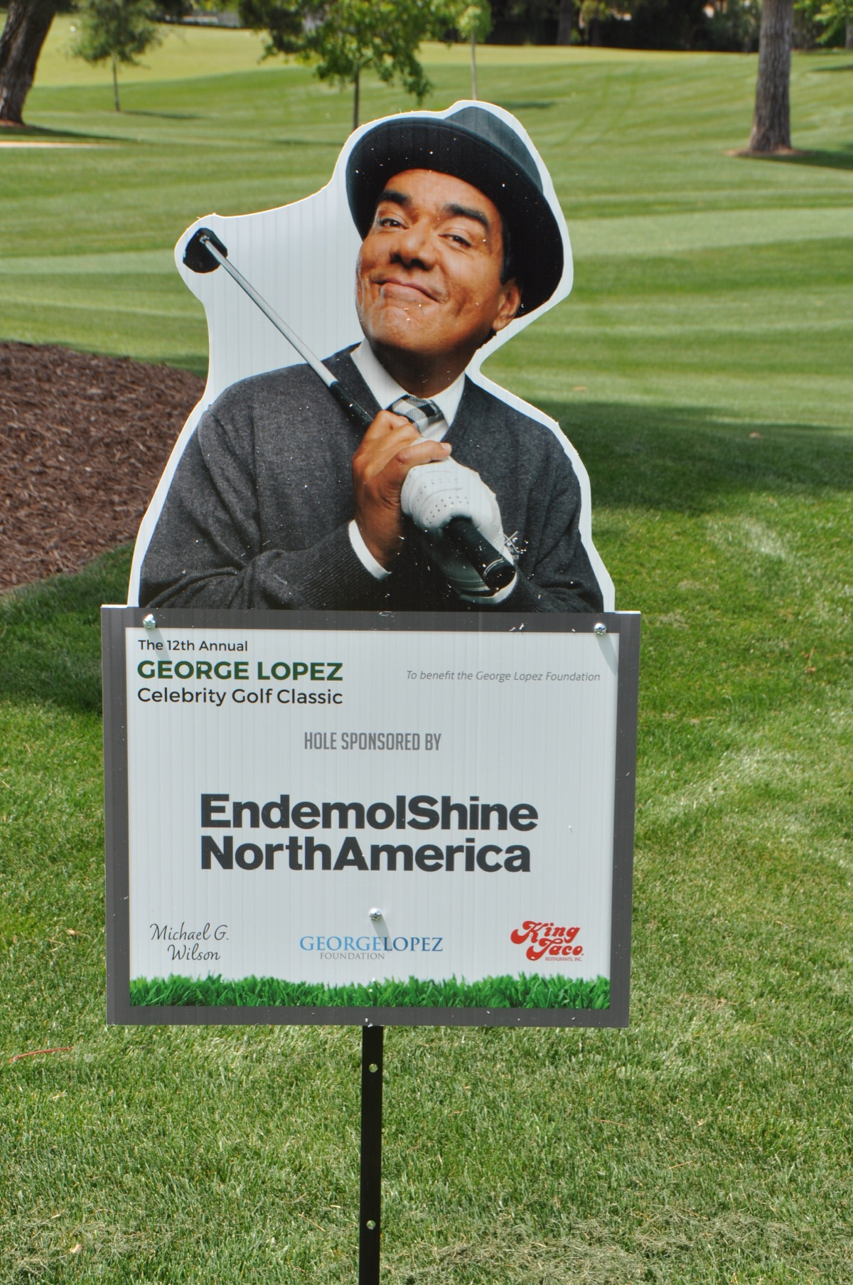 12th Annual George Lopez Celebrity Golf Classic Photos - 101.jpg