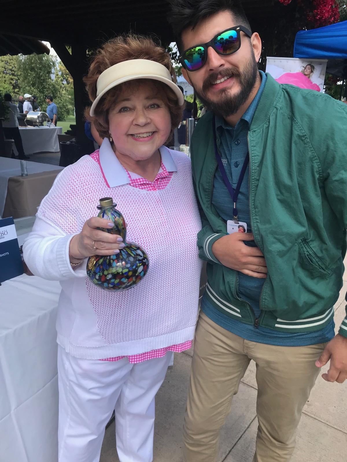 12th Annual George Lopez Celebrity Golf Classic Photos - 105.jpg