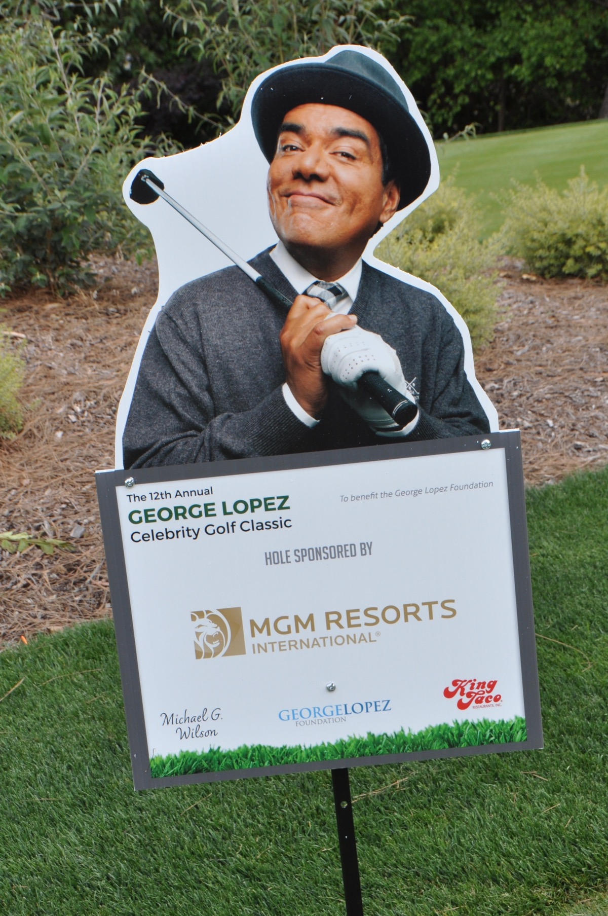 12th Annual George Lopez Celebrity Golf Classic Photos - 106.jpg