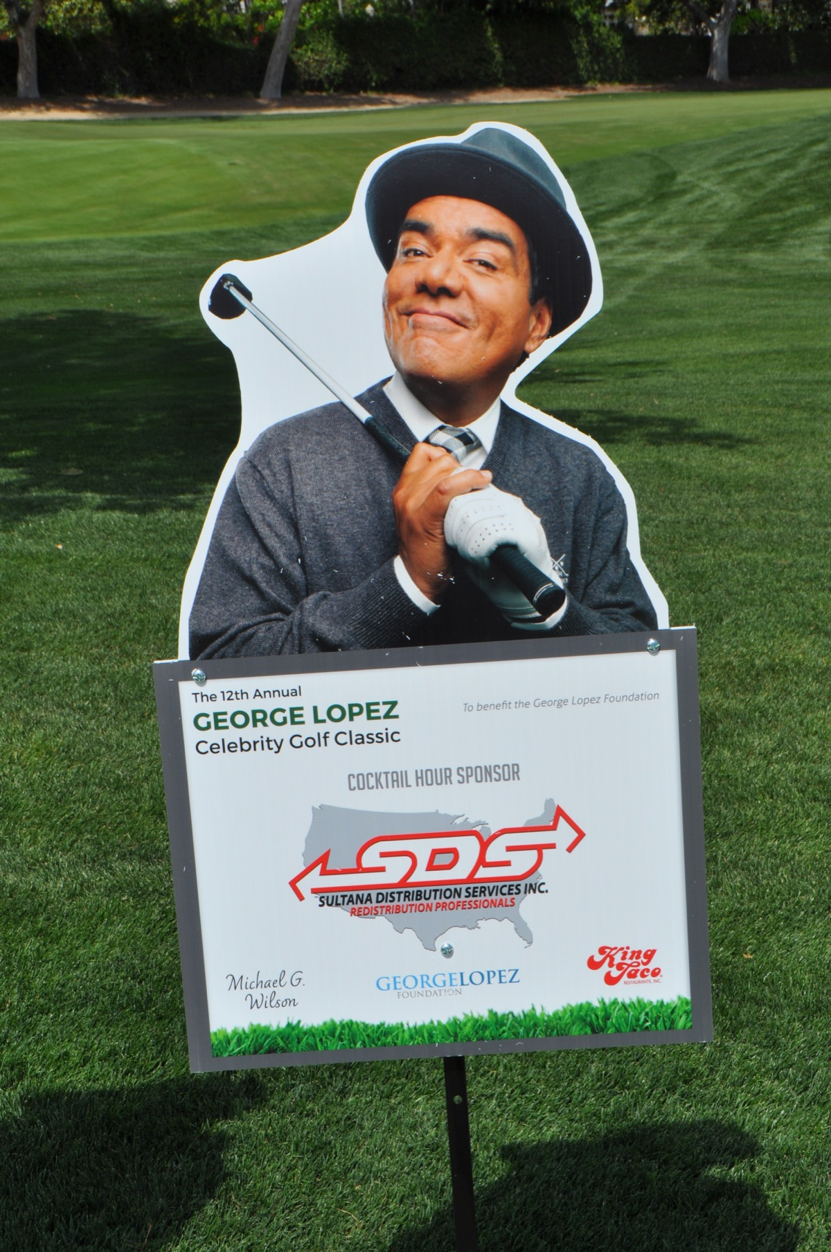 12th Annual George Lopez Celebrity Golf Classic Photos - 111.jpg