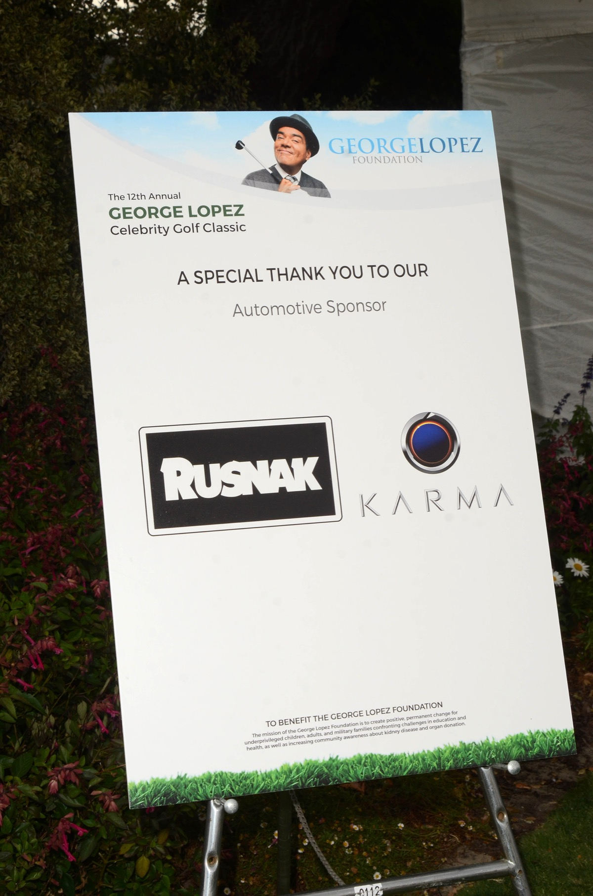 12th Annual George Lopez Celebrity Golf Classic Photos - 119.jpg