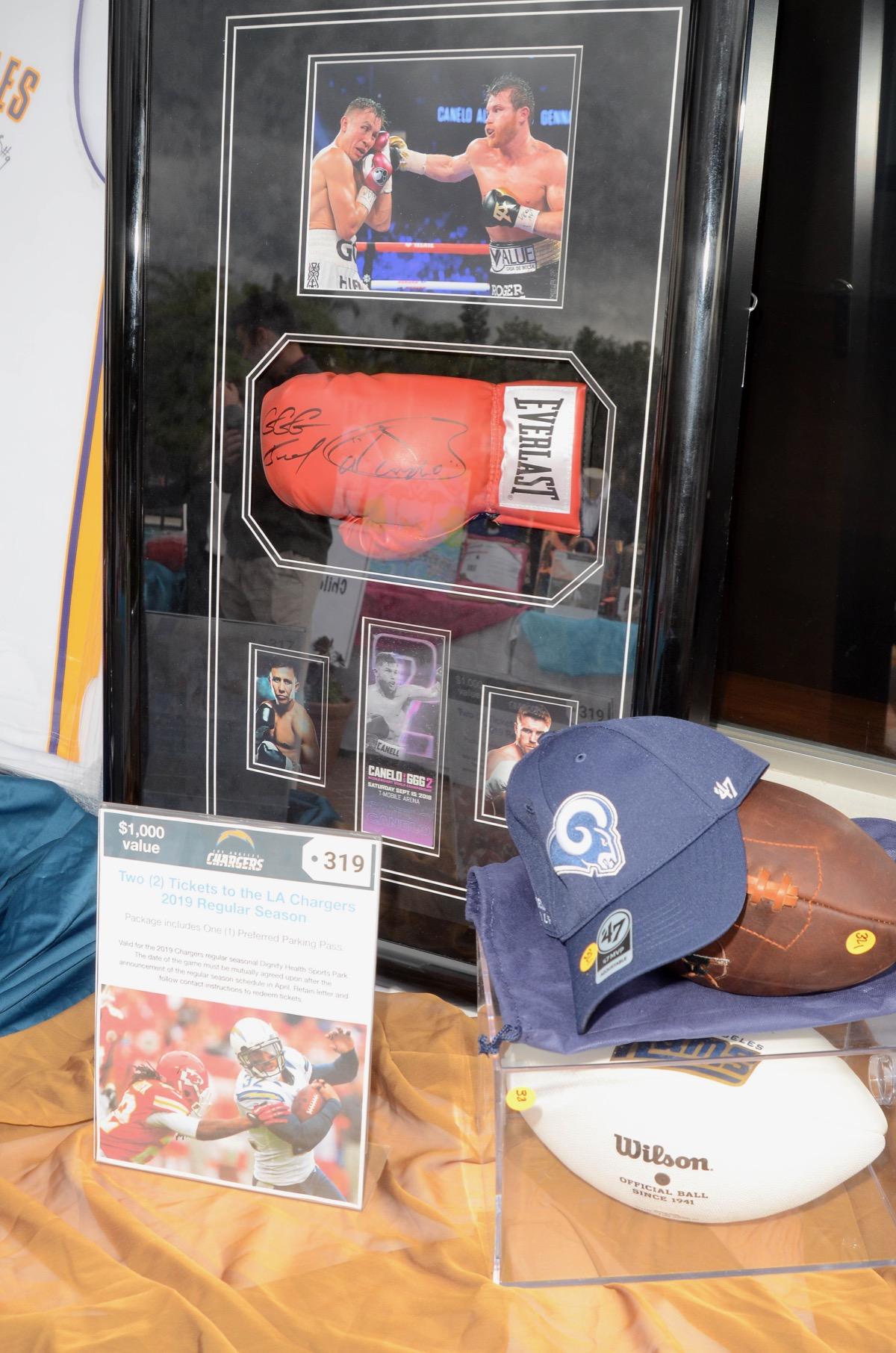 12th Annual George Lopez Celebrity Golf Classic Photos - 144.jpg