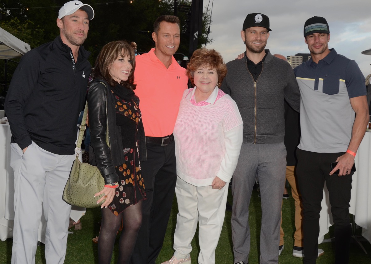 12th Annual George Lopez Celebrity Golf Classic Photos - 182.jpg