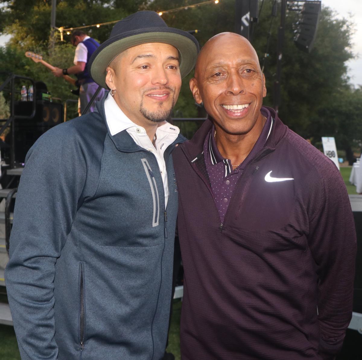12th Annual George Lopez Celebrity Golf Classic Photos - 186.jpg