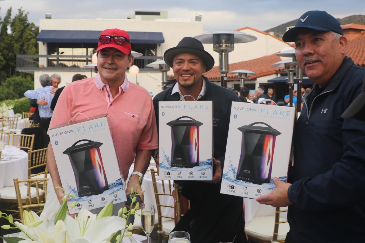 12th Annual George Lopez Celebrity Golf Classic Photos - 191.jpg