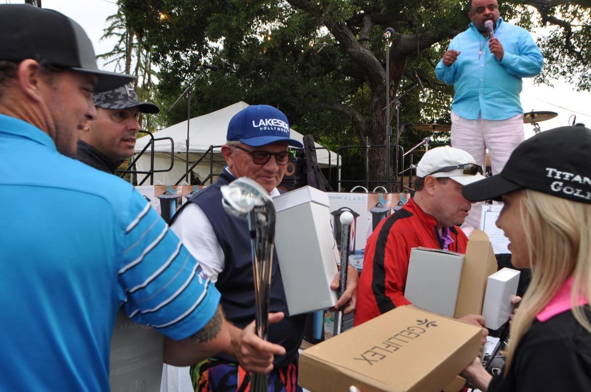 12th Annual George Lopez Celebrity Golf Classic Photos - 198.jpg