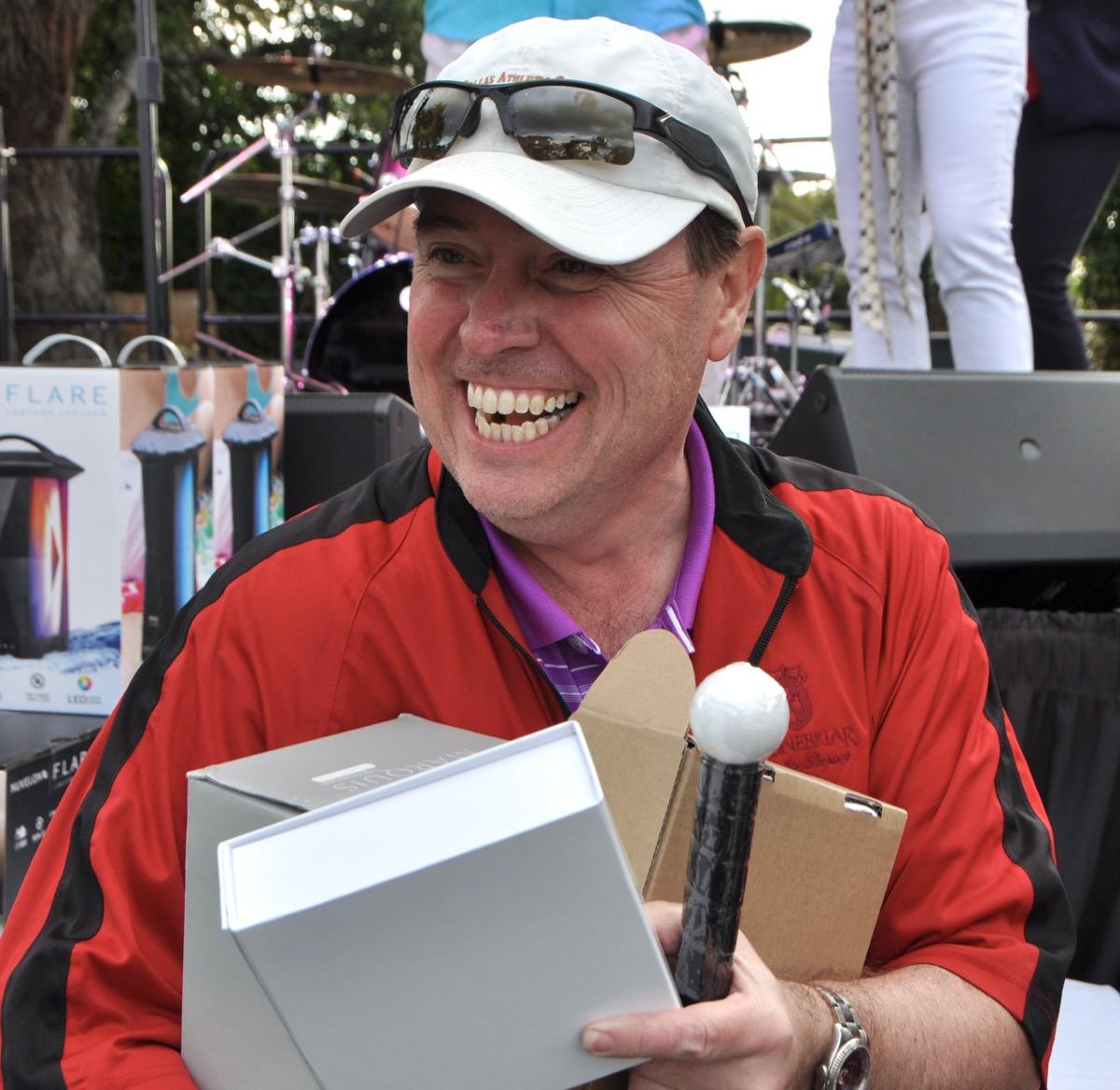 12th Annual George Lopez Celebrity Golf Classic Photos - 199.jpg