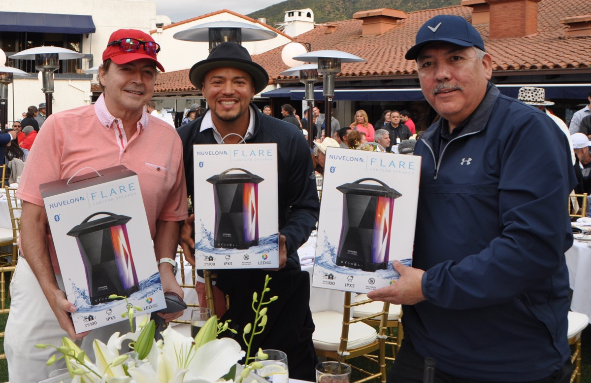12th Annual George Lopez Celebrity Golf Classic Photos - 202.jpg