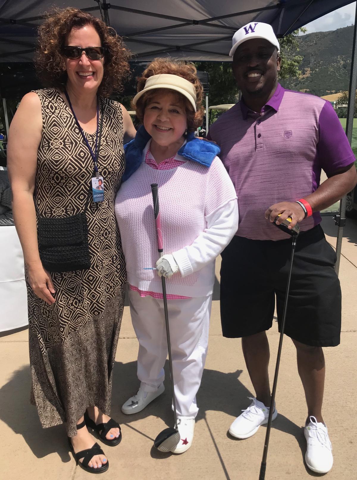12th Annual George Lopez Celebrity Golf Classic Photos - 215.jpg