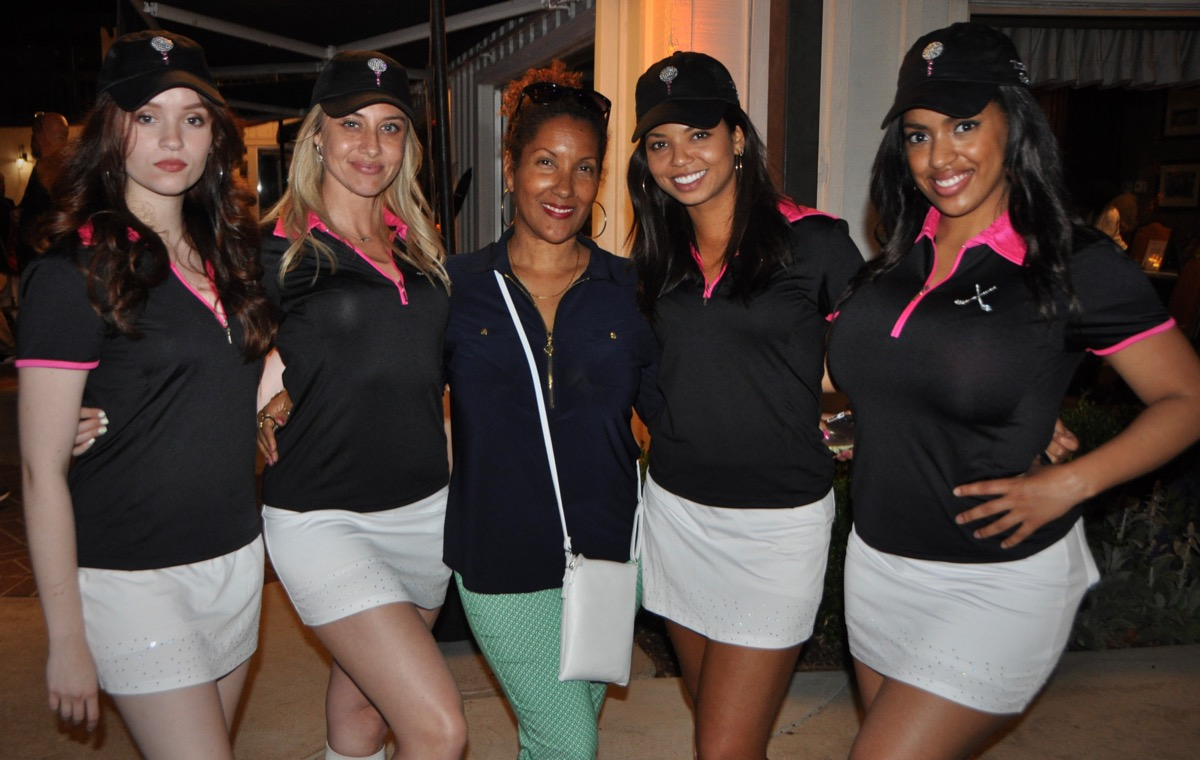 12th Annual George Lopez Celebrity Golf Classic Photos - 223.jpg
