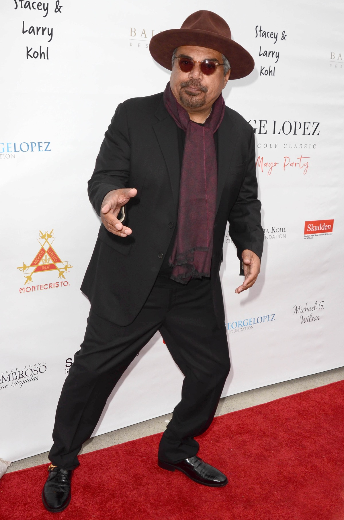 12th Annual George Lopez Celebrity Golf Classic Pre-Party - 28.jpg