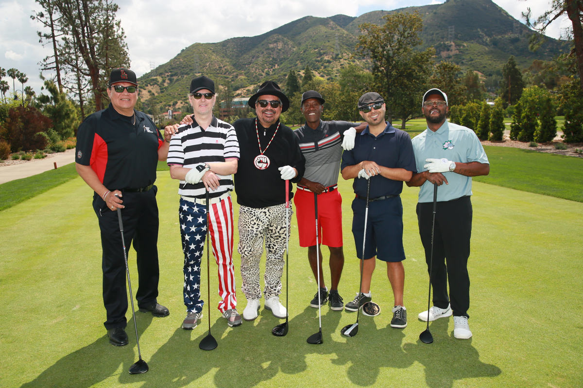 Team Photos at the 12th Annual George Lopez Celebrity Golf Classic - 1.jpg