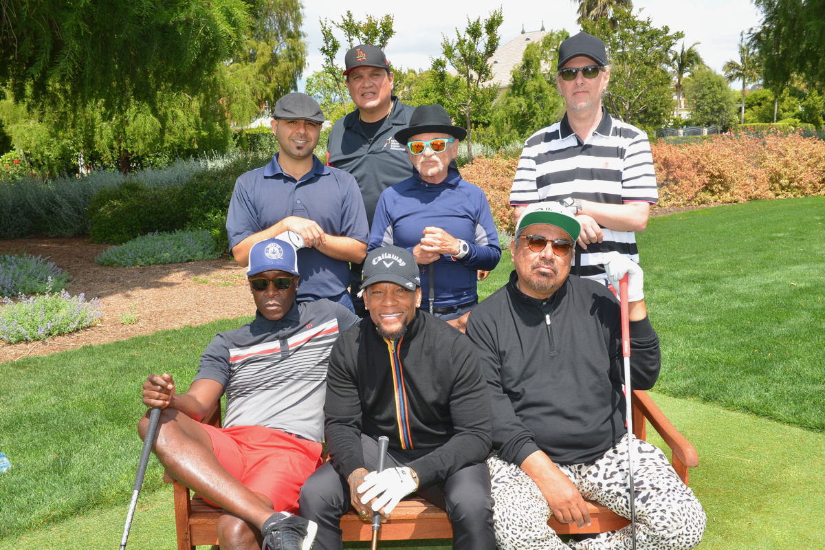 Team Photos at the 12th Annual George Lopez Celebrity Golf Classic - 2.jpg