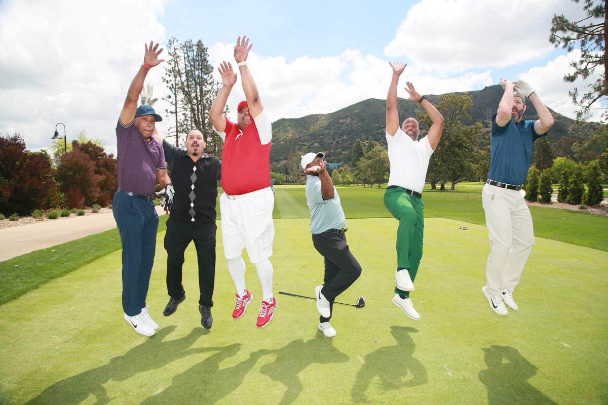 Team Photos at the 12th Annual George Lopez Celebrity Golf Classic - 3.jpg
