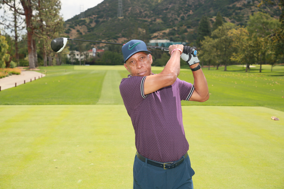 Team Photos at the 12th Annual George Lopez Celebrity Golf Classic - 4.jpg