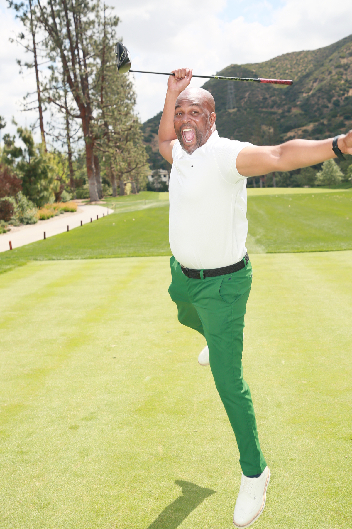 Team Photos at the 12th Annual George Lopez Celebrity Golf Classic - 6.jpg