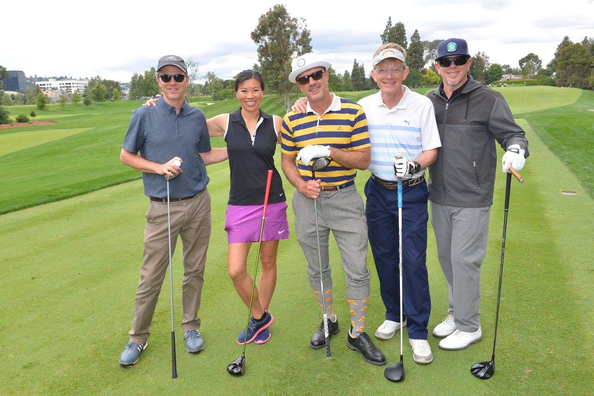 Team Photos at the 12th Annual George Lopez Celebrity Golf Classic - 22.jpg