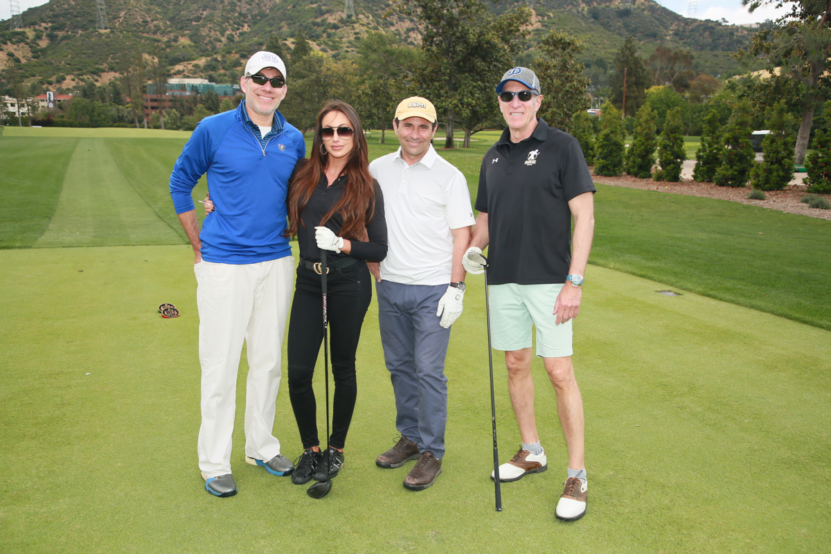 Team Photos at the 12th Annual George Lopez Celebrity Golf Classic - 26.jpg