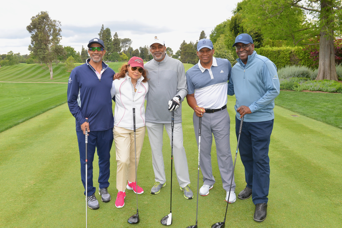 Team Photos at the 12th Annual George Lopez Celebrity Golf Classic - 29.jpg
