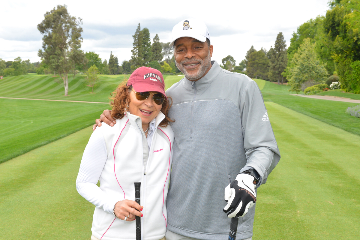 Team Photos at the 12th Annual George Lopez Celebrity Golf Classic - 30.jpg
