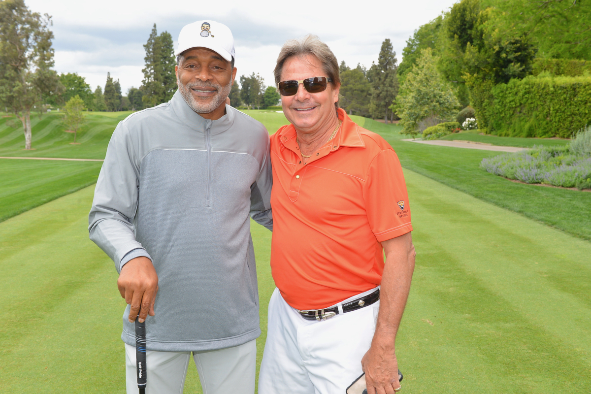 Team Photos at the 12th Annual George Lopez Celebrity Golf Classic - 31.jpg