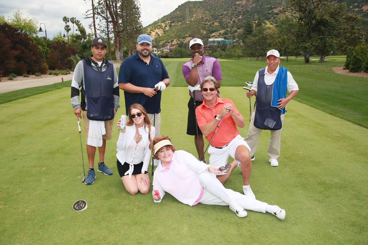 Team Photos at the 12th Annual George Lopez Celebrity Golf Classic - 39.jpg