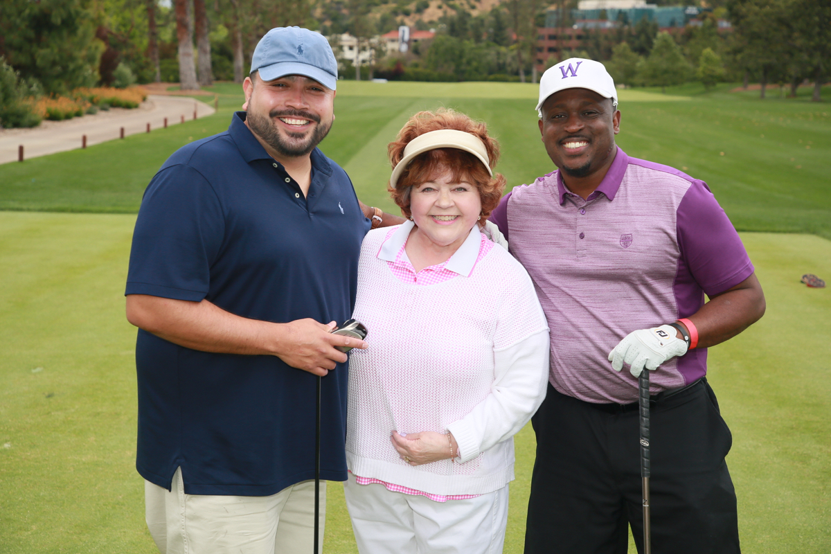 Team Photos at the 12th Annual George Lopez Celebrity Golf Classic - 42.jpg