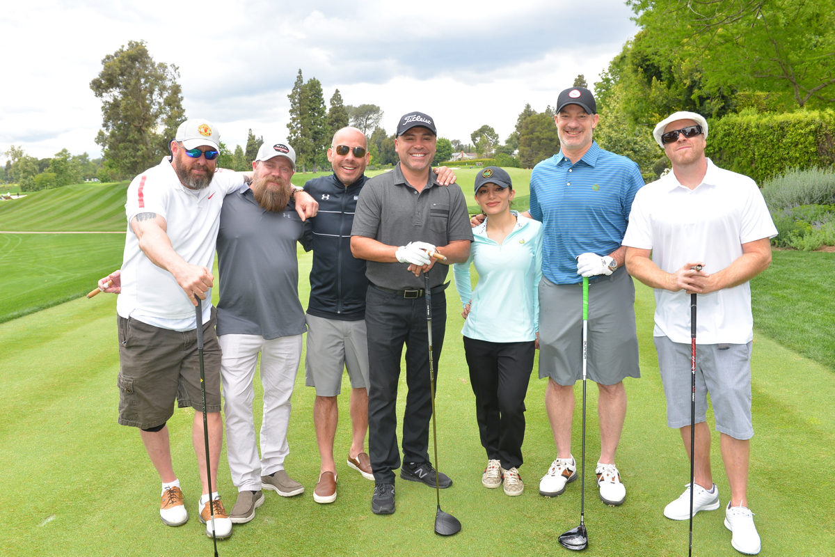 Team Photos at the 12th Annual George Lopez Celebrity Golf Classic - 44.jpg