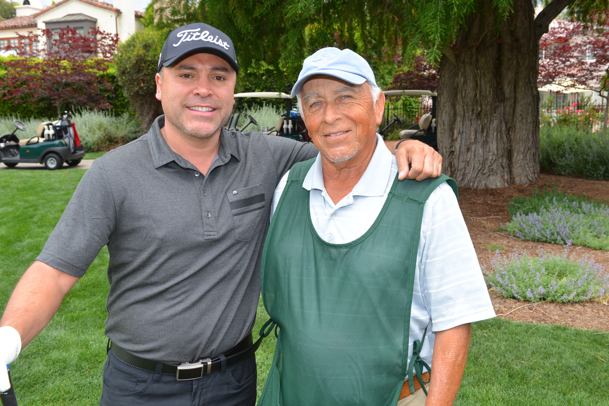Team Photos at the 12th Annual George Lopez Celebrity Golf Classic - 53.jpg