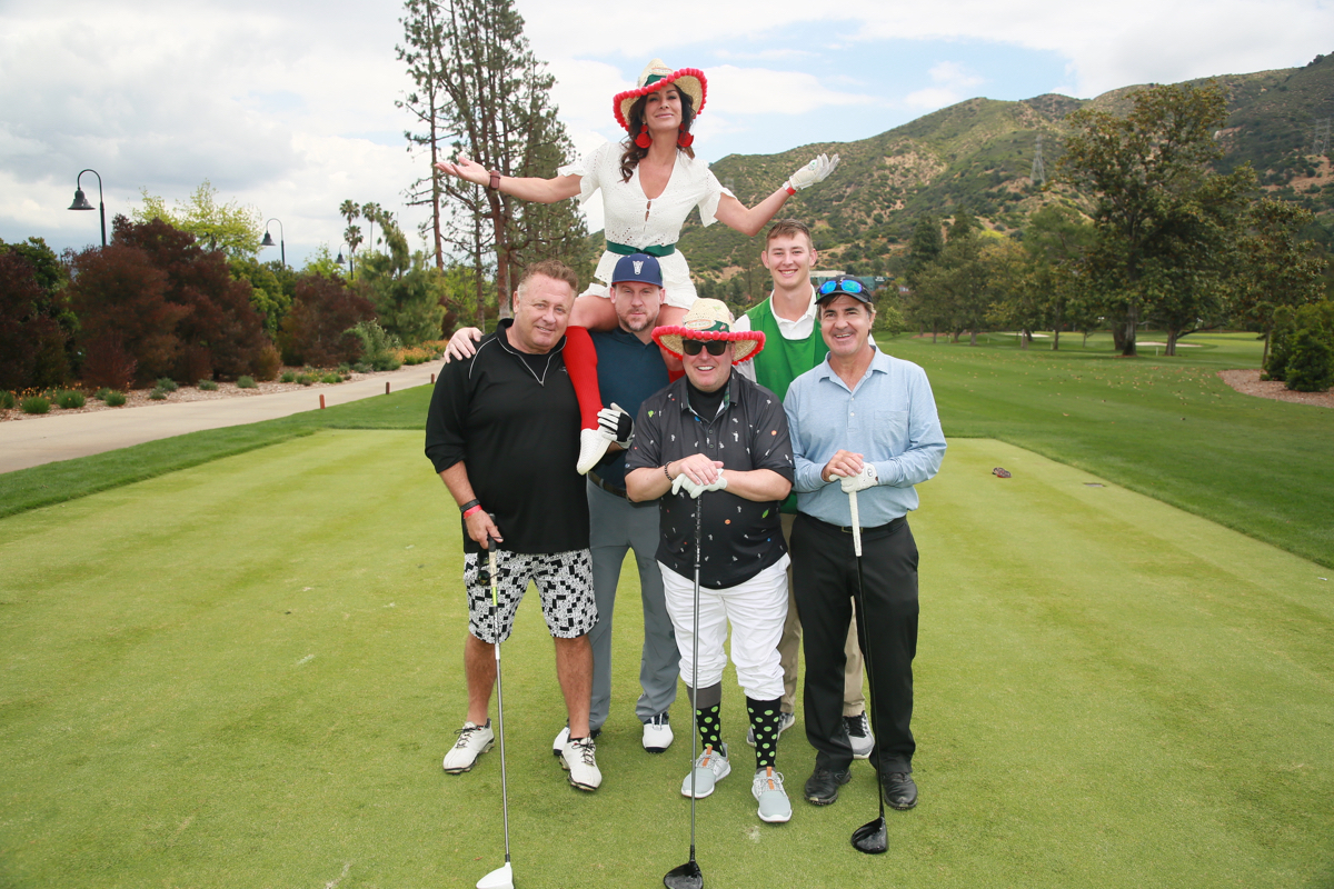 Team Photos at the 12th Annual George Lopez Celebrity Golf Classic - 55.jpg