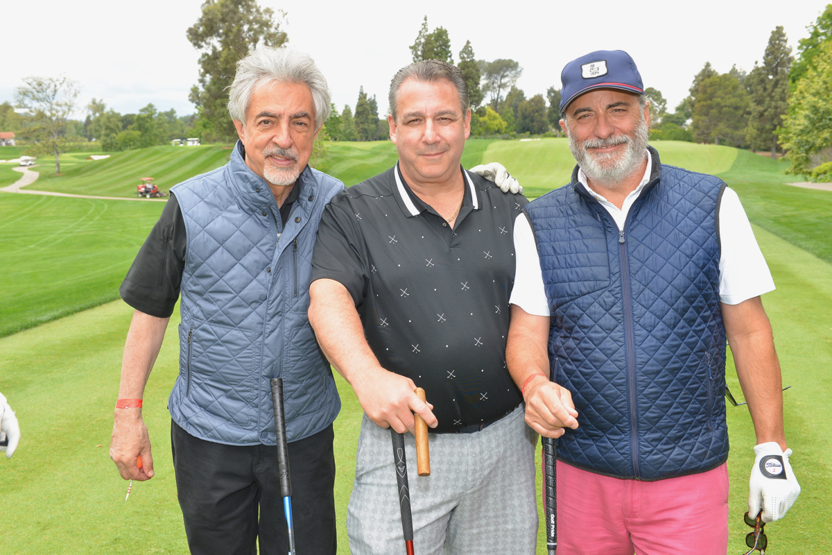 Team Photos at the 12th Annual George Lopez Celebrity Golf Classic - 62.jpg