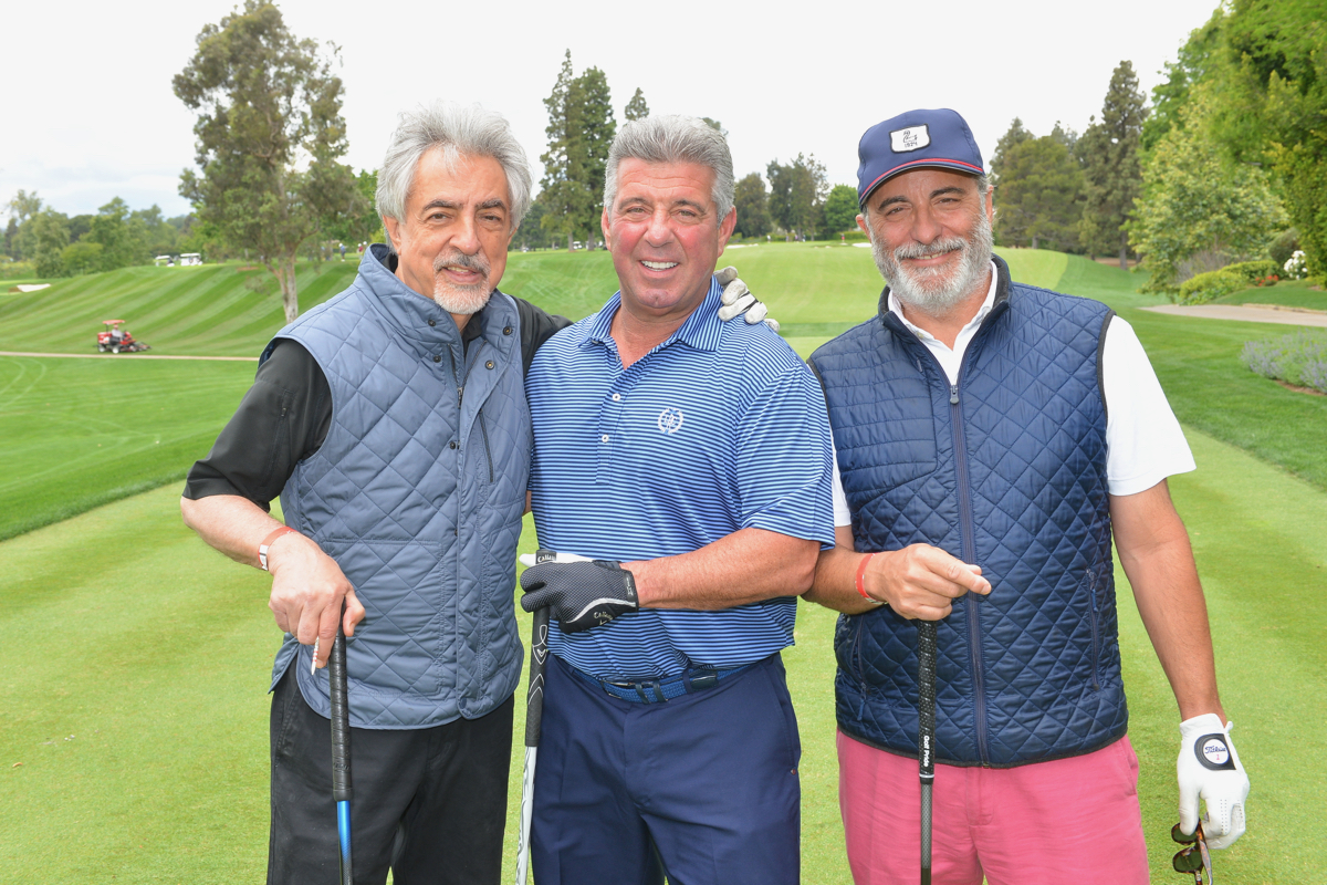 Team Photos at the 12th Annual George Lopez Celebrity Golf Classic - 63.jpg