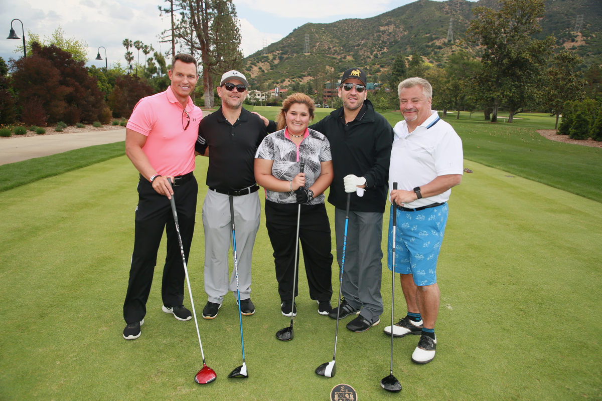 Team Photos at the 12th Annual George Lopez Celebrity Golf Classic - 66.jpg