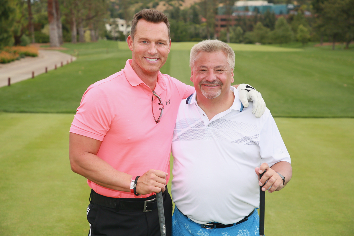 Team Photos at the 12th Annual George Lopez Celebrity Golf Classic - 67.jpg