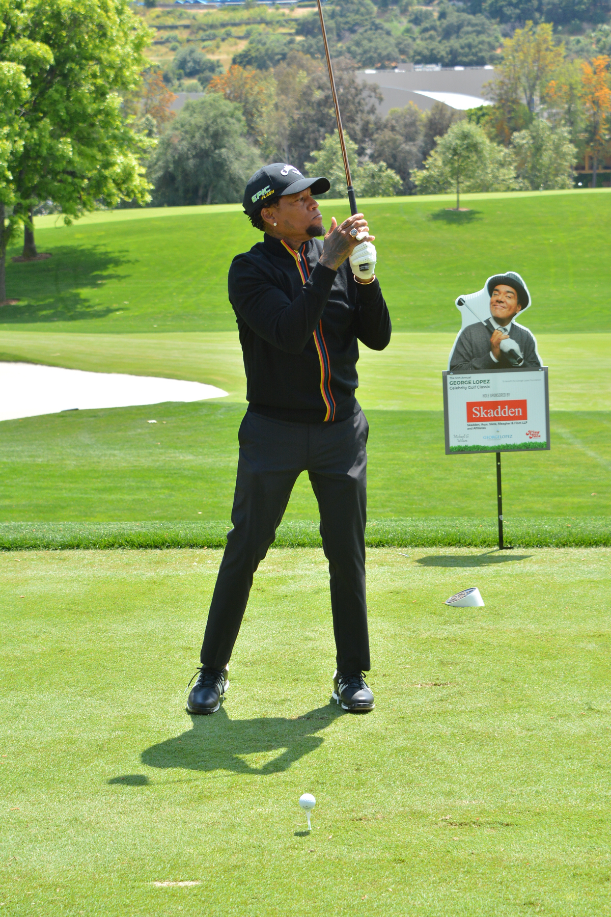 Team Photos at the 12th Annual George Lopez Celebrity Golf Classic - 65.jpg