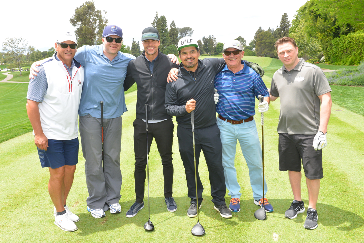 Team Photos at the 12th Annual George Lopez Celebrity Golf Classic - 73.jpg