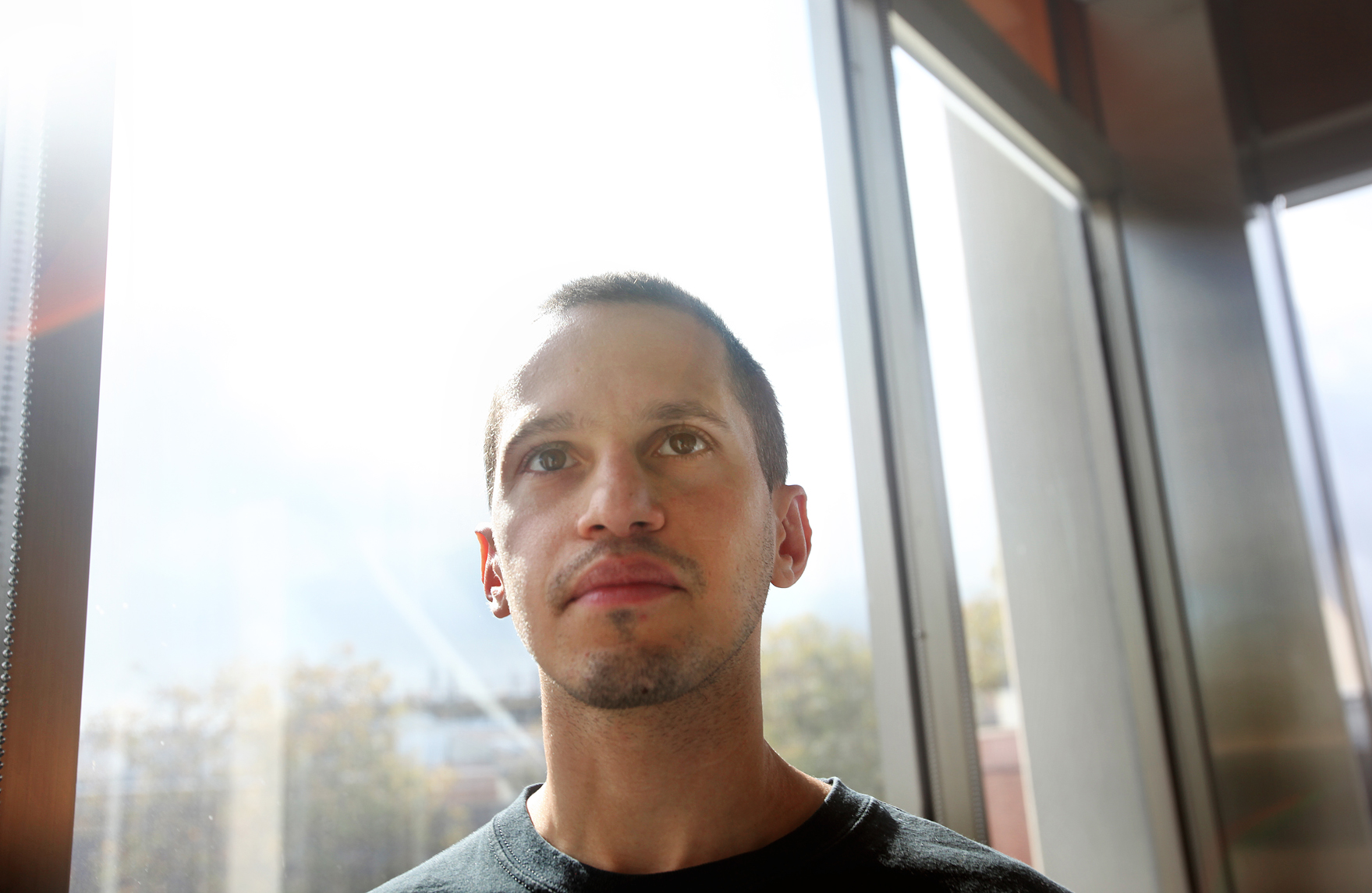 Grandson of economist Milton Friedman, Patri Friedman is the executive director of The Seasteading Institute. Friedman is trying to build a libertarian utopia located in the Pacific Ocean.