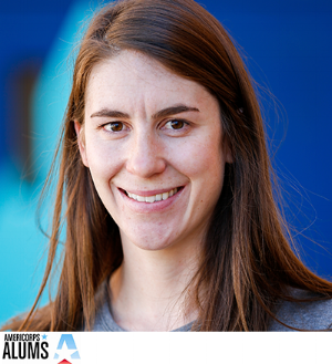 Alicia Schaefer, Maestra de Inglés (Lectura y Escritura) - Grado 7
