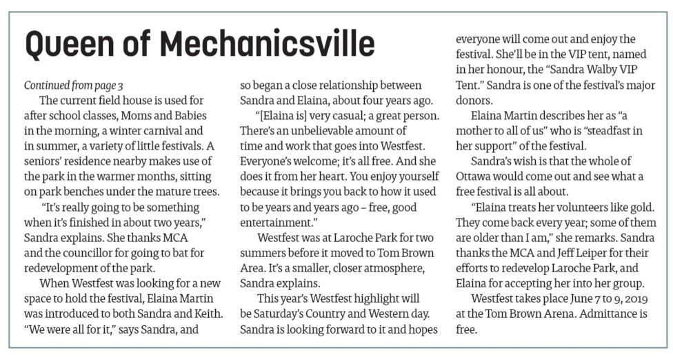 Queen of Mechanicsville page 4 March 2019.JPG