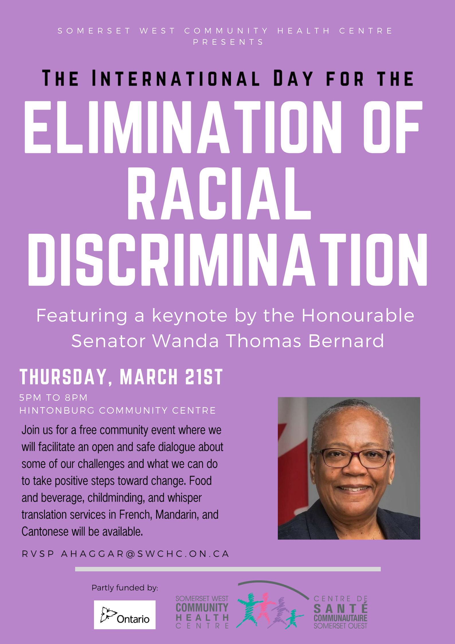 SWCHC Invitation PNG International Day for the Elimination of Racial Discrimination March 21 .png