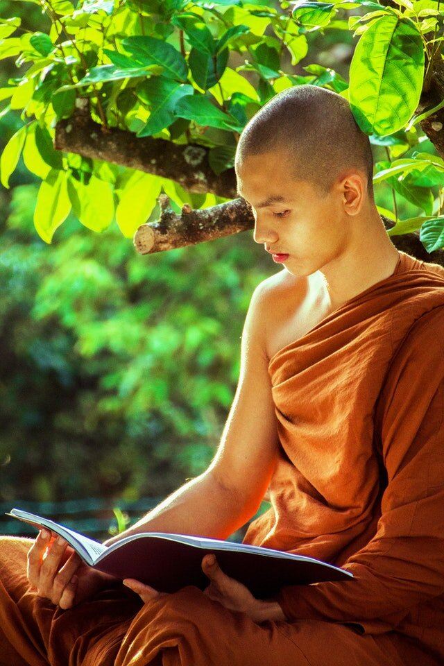 Mindfulness: How To Remain Sane In A Chaotic World