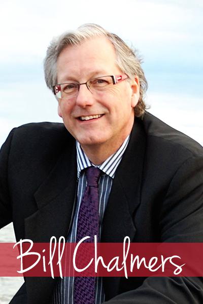 Bill Chalmers    604 999-0769 | Burnaby, BC    bill@standanddeliverworkshops.com