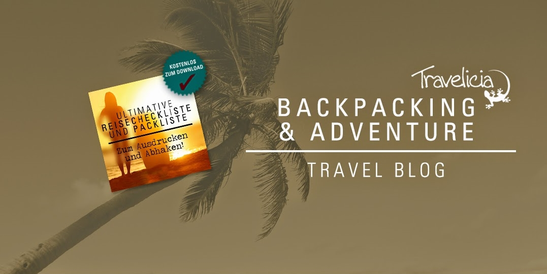 Travelicia - Deutche Travel Blog