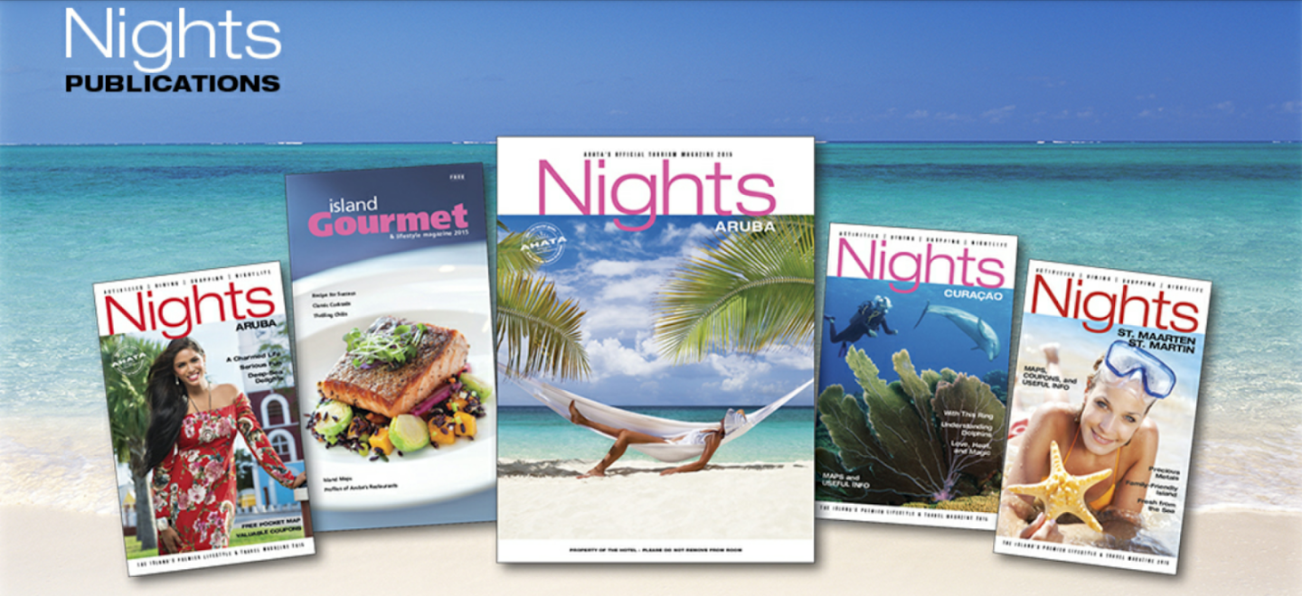 Nights Publications Curacao