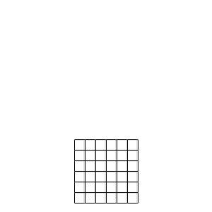 Mosaic 2 x 2 on 12 x 12 Sheets