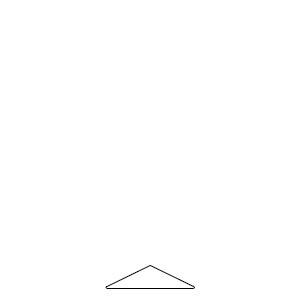 Triangle 4 x 12